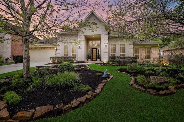 171 E Lansdowne, The Woodlands, TX 77382 (MLS #1088276) :: TEXdot Realtors, Inc.