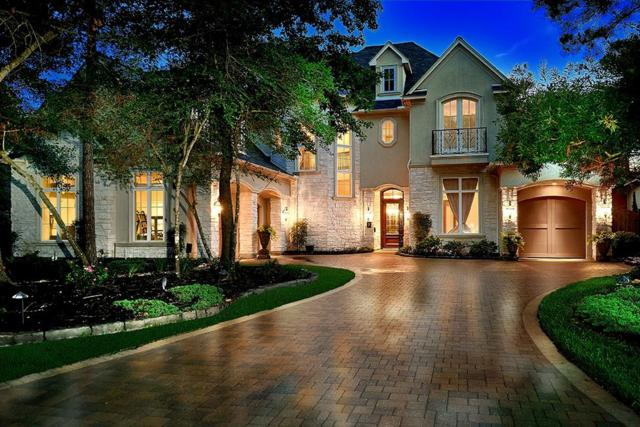 7 Valcourt Place, The Woodlands, TX 77382 (MLS #10883176) :: Texas Home Shop Realty