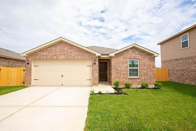 11106 Blue Grove Drive, Humble, TX 77396 (MLS #10885808) :: The Sansone Group