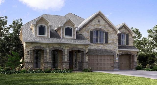 5819 Fairway Shores Lane, Porter, TX 77365 (MLS #10887011) :: Texas Home Shop Realty