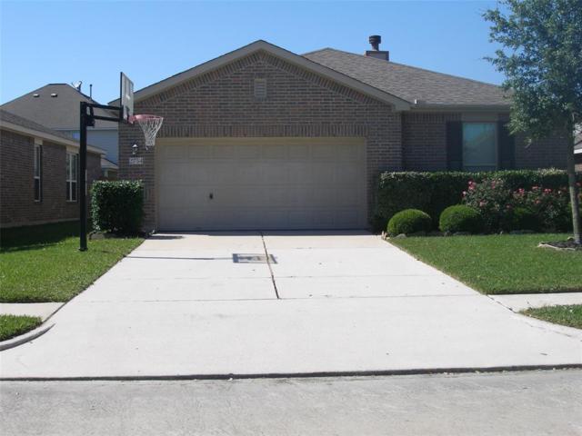 2754 Villa Bella Court, League City, TX 77573 (MLS #10887407) :: Texas Home Shop Realty