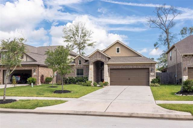 23419 Banks Mill Drive, New Caney, TX 77357 (MLS #10887900) :: The Heyl Group at Keller Williams