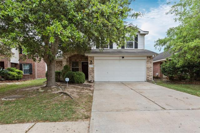 4730 Wind Trace Drive, Katy, TX 77449 (MLS #10888300) :: The Bly Team