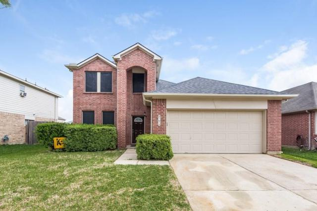 21910 Willow Downs Drive, Tomball, TX 77375 (MLS #10888749) :: Texas Home Shop Realty