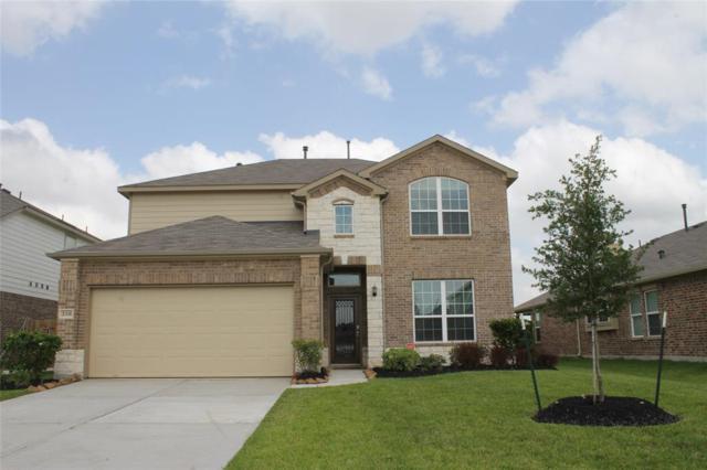 2331 Altman Trail, Houston, TX 77014 (MLS #10888965) :: Texas Home Shop Realty