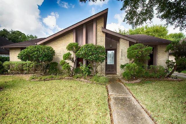 10003 Sageglow Drive, Houston, TX 77089 (MLS #10889103) :: Texas Home Shop Realty