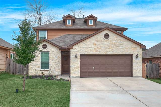 18428 Sunrise Maple Drive, Montgomery, TX 77316 (MLS #10889463) :: The Home Branch