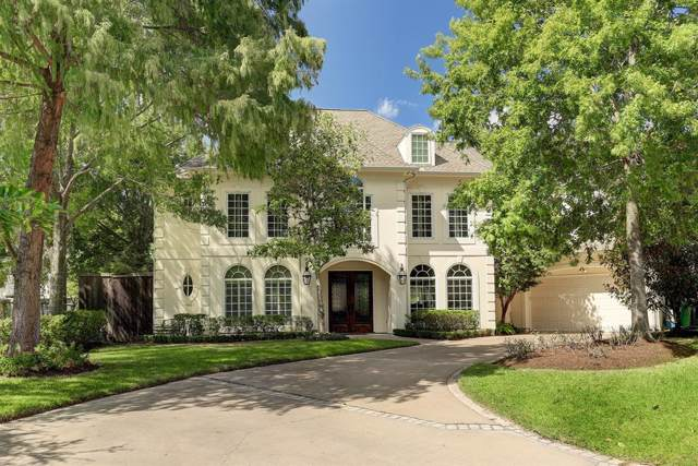 1 Braeswood Court, Houston, TX 77030 (MLS #10890854) :: The Jill Smith Team