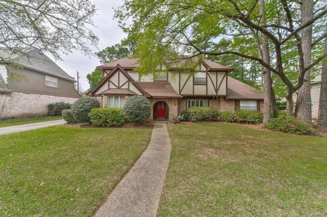 14603 Cedar Point Drive, Houston, TX 77070 (MLS #10891454) :: The Home Branch