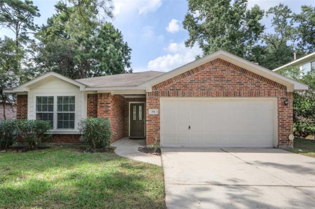 54 Shimmer Pond Place, The Woodlands, TX 77385 (MLS #10892530) :: Giorgi Real Estate Group