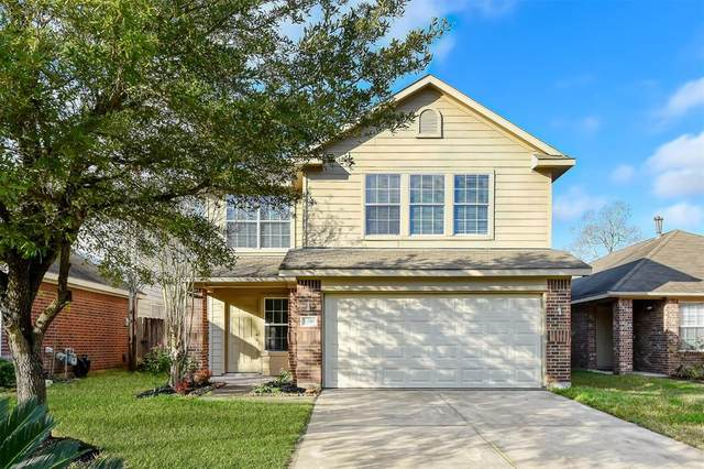 7330 Winter Song Drive, Magnolia, TX 77354 (MLS #10892950) :: The Parodi Team at Realty Associates