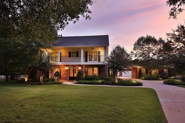 420 Whispering Meadow, Magnolia, TX 77355 (MLS #10893072) :: Giorgi Real Estate Group