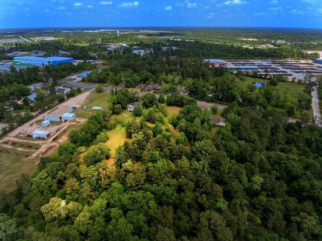 546 Fm 3083 Road, Conroe, TX 77301 (MLS #10894324) :: The Collective Realty Group