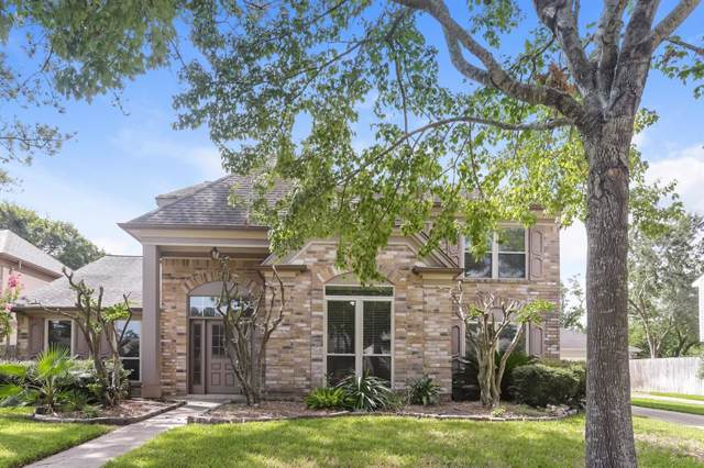 16323 Hickory Point Road, Houston, TX 77095 (MLS #10894328) :: Texas Home Shop Realty