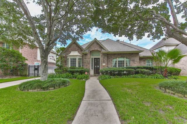 1315 Clarkdale Court, Houston, TX 77094 (MLS #10894436) :: The Heyl Group at Keller Williams