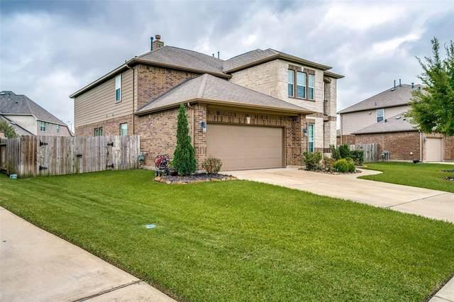 31823 Dunham Lake Drive, Hockley, TX 77447 (MLS #10894503) :: All Cities USA Realty