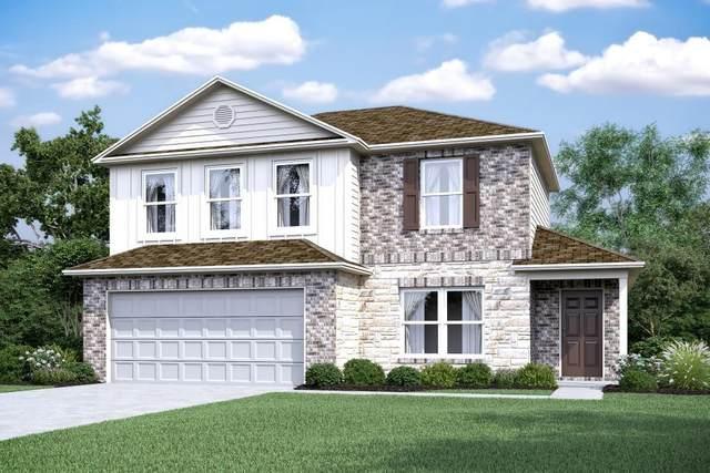 216 Stalwart Hill Trail, Magnolia, TX 77354 (MLS #10894808) :: Homemax Properties