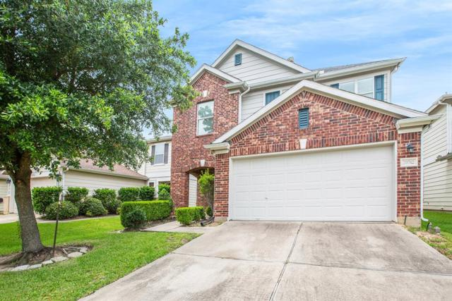 20742 Cypress Crescent Lane, Cypress, TX 77433 (MLS #10896627) :: The Heyl Group at Keller Williams