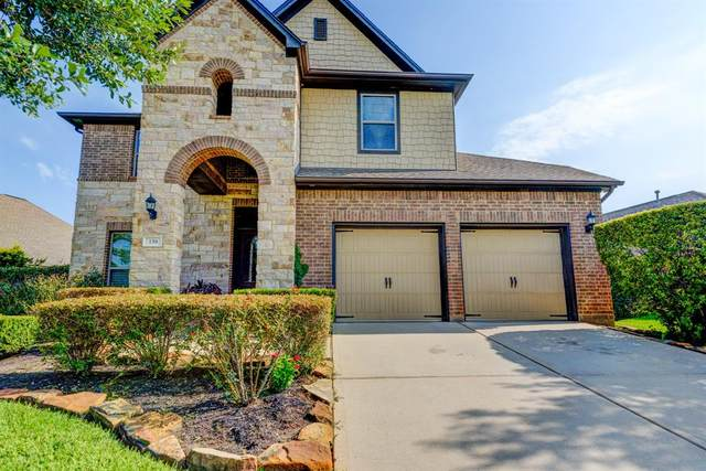 139 Hearthshire Circle Circle, The Woodlands, TX 77354 (MLS #10899113) :: My BCS Home Real Estate Group