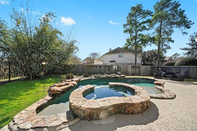 19206 Canyon Bay Drive, Tomball, TX 77377 (MLS #10900869) :: The Property Guys