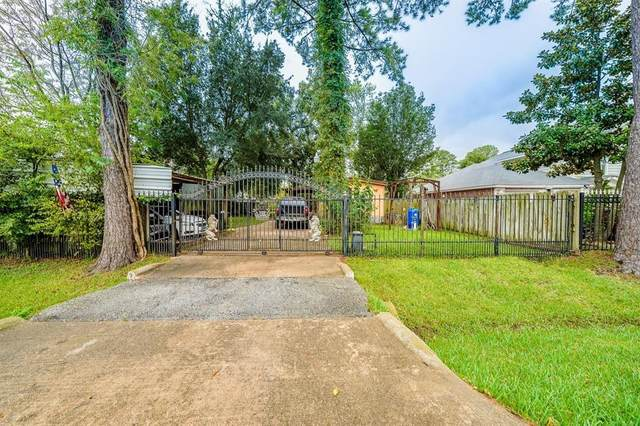 11123 Tall Timbers Drive, Houston, TX 77065 (MLS #10901604) :: Connect Realty
