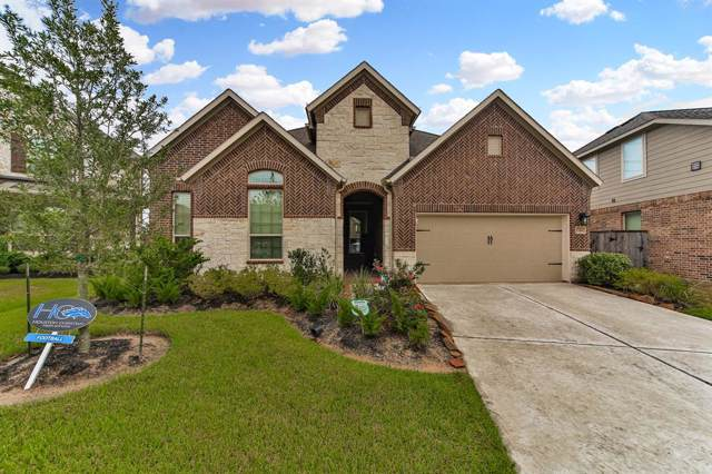 7742 Candlelight Park Lane, Spring, TX 77379 (MLS #10901930) :: Giorgi Real Estate Group