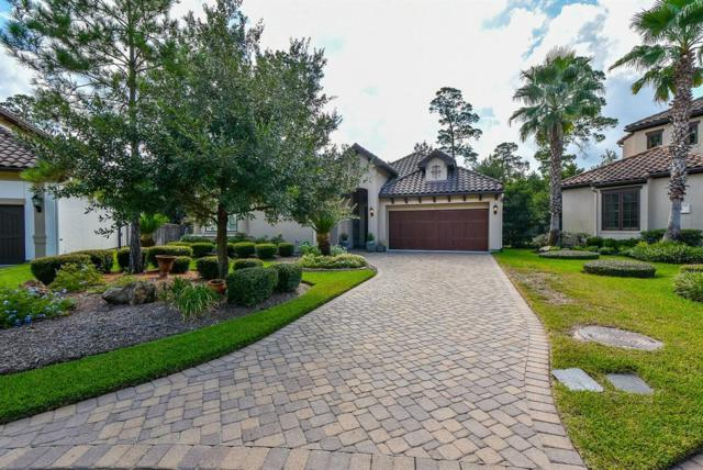 6 Ivy Castle Court, The Woodlands, TX 77382 (MLS #10902176) :: The Parodi Team at Realty Associates