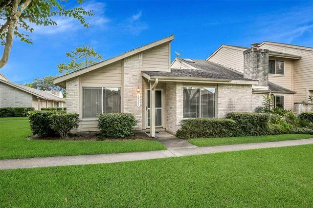 12341 S Dairy Ashford Road #2341, Houston, TX 77099 (MLS #10904792) :: The SOLD by George Team
