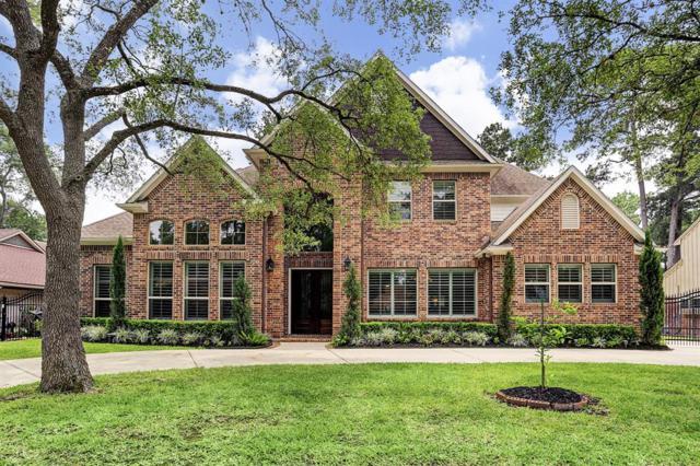 12307 Old Oaks Drive, Houston, TX 77024 (MLS #10905431) :: NewHomePrograms.com LLC