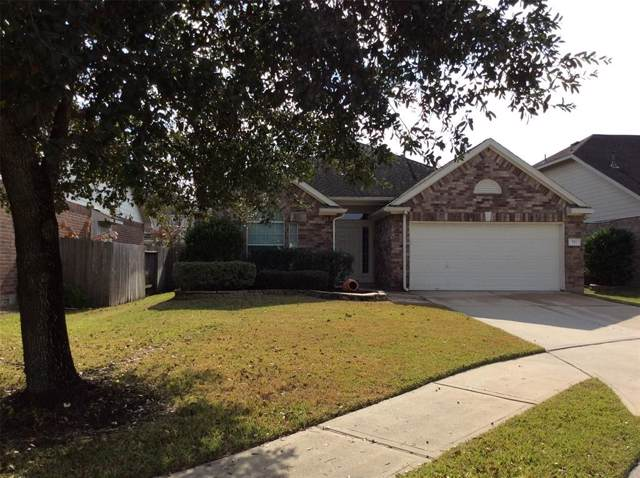 727 Hazy Stone Court, Spring, TX 77373 (MLS #10905894) :: Ellison Real Estate Team