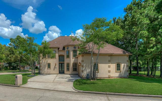 8330 Laurel Leaf Lane, Humble, TX 77346 (MLS #10908400) :: Carrington Real Estate Services