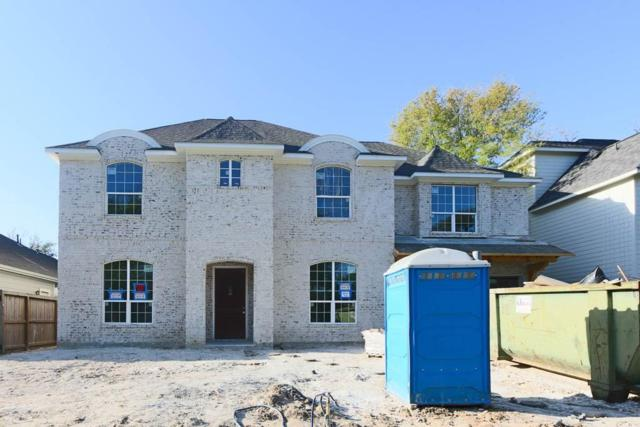 6517 Corbin Street, Houston, TX 77055 (MLS #10908978) :: Texas Home Shop Realty