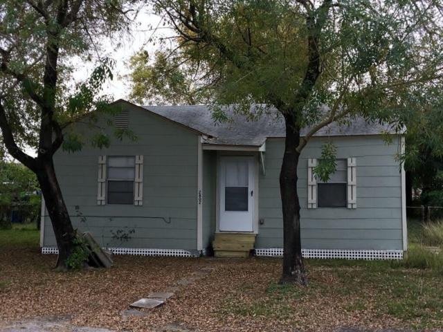 12802 Samuel Lane, Houston, TX 77015 (MLS #10909312) :: Texas Home Shop Realty