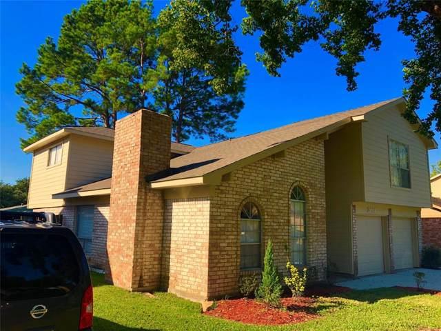 2031 Mustang Springs Drive, Missouri City, TX 77459 (MLS #10913340) :: The Jill Smith Team
