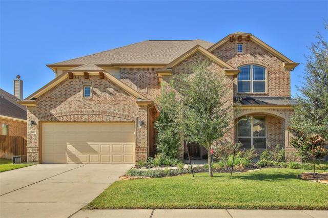 9602 Brannok Lane, Tomball, TX 77375 (MLS #10915457) :: Texas Home Shop Realty