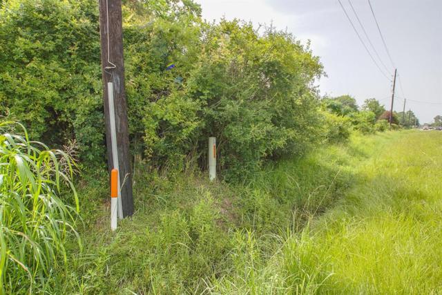 0 Cherry Road, Tomball, TX 77375 (MLS #1091747) :: KJ Realty Group