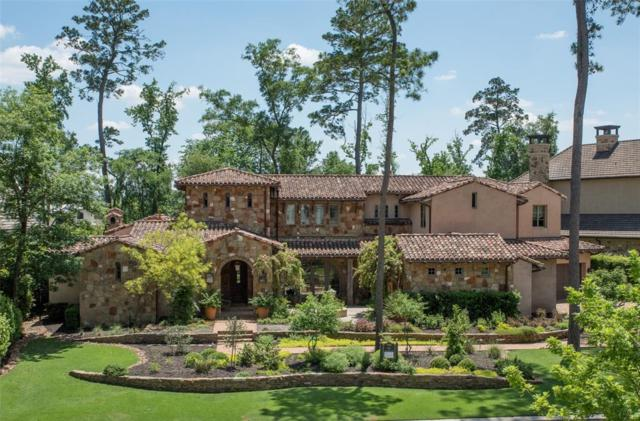 15 N Badger Lodge Circle, The Woodlands, TX 77389 (MLS #10917857) :: The SOLD by George Team