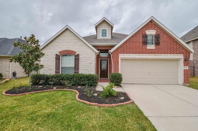 2731 Lake Villa Drive, Missouri City, TX 77459 (MLS #10918166) :: Texas Home Shop Realty