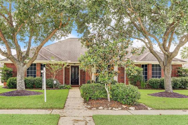3308 Windcrest Court, Pearland, TX 77581 (MLS #10918524) :: The Heyl Group at Keller Williams