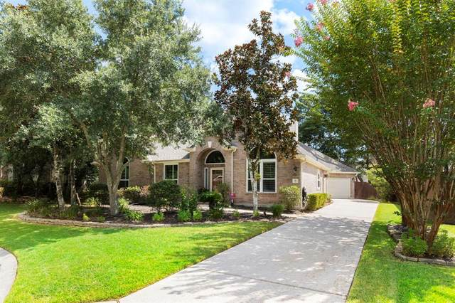 11 Ryanwyck Place, The Woodlands, TX 77384 (MLS #10918749) :: The Property Guys