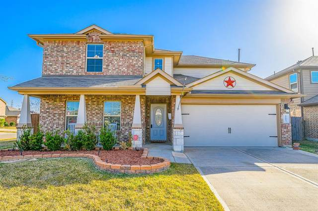 29003 Jacobs River Drive, Katy, TX 77494 (MLS #10919587) :: Lisa Marie Group | RE/MAX Grand