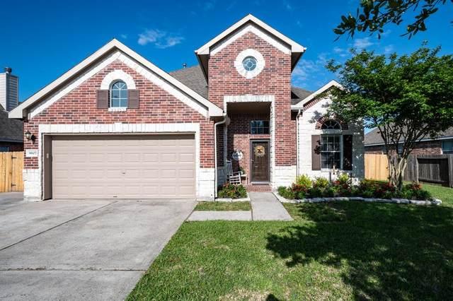 8607 Rocky River Street, Baytown, TX 77523 (MLS #10919883) :: NewHomePrograms.com