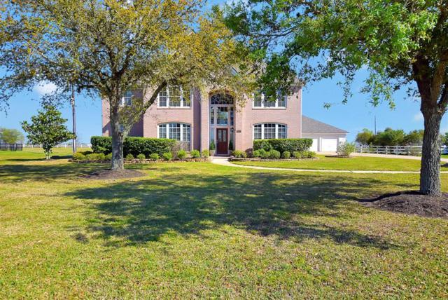 1411 Mulberry Farm Lane, Richmond, TX 77469 (MLS #10921032) :: Caskey Realty