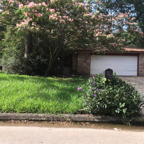 2718 Tinechester Drive, Houston, TX 77339 (MLS #10922067) :: The Heyl Group at Keller Williams