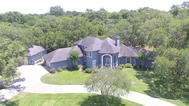 4101 County Road 684E, Sweeny, TX 77480 (MLS #10922272) :: The SOLD by George Team