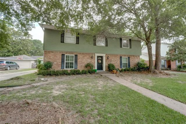 819 Thornwick Drive, Houston, TX 77079 (MLS #10926598) :: Green Residential