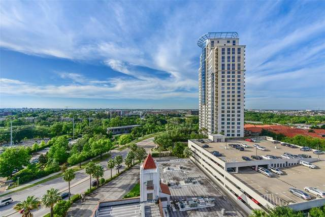 3331 D'amico Street #1003, Houston, TX 77019 (MLS #1092810) :: The SOLD by George Team