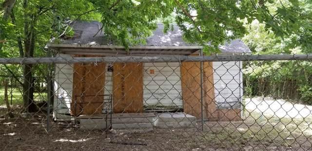 3561 Amos Street, Houston, TX 77021 (MLS #10928635) :: The Home Branch
