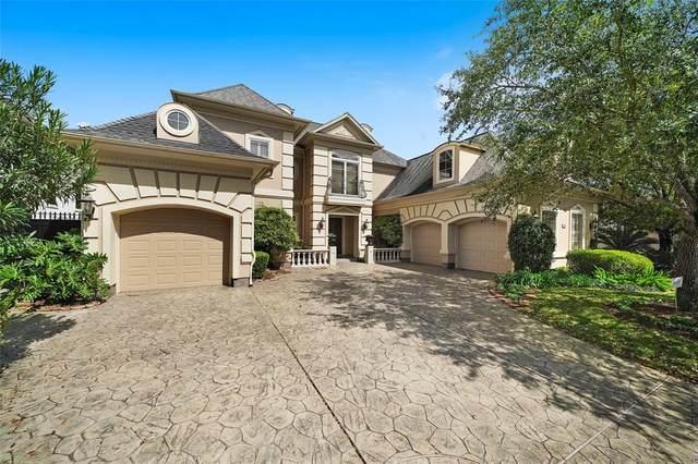 11518 Gallant Ridge Lane, Houston, TX 77082 (MLS #10929609) :: Giorgi Real Estate Group