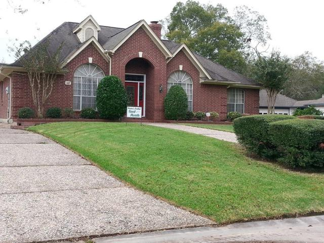 12 Haverford Lane, Friendswood, TX 77546 (MLS #10931047) :: The SOLD by George Team